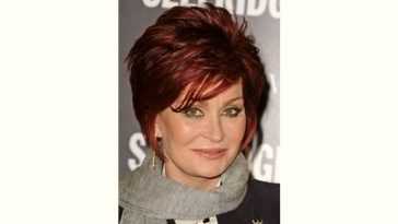 Sharon Osbourne Age and Birthday
