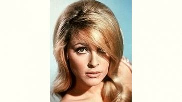 Sharon Tate Age and Birthday