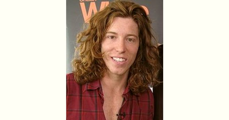 Shaun White Age and Birthday