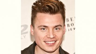 Shawn Hook Age and Birthday