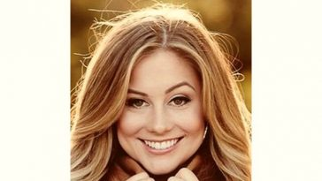Shawn Johnson Age and Birthday