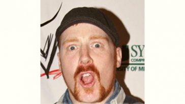 Sheamus Age and Birthday