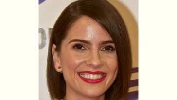 Shelley Hennig Age and Birthday