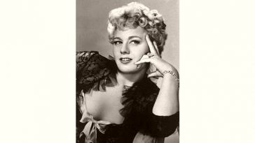 Shelley Winters Age and Birthday