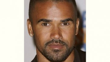 Shemar Moore Age and Birthday