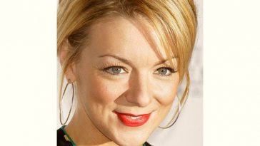 Sheridan Smith Age and Birthday
