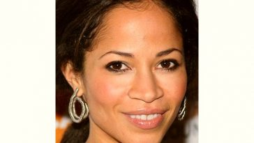 Sherri Saum Age and Birthday