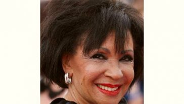 Shirley Bassey Age and Birthday