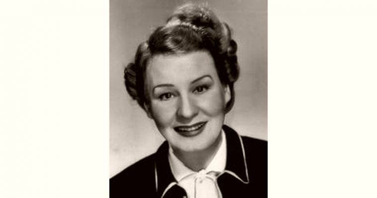 Shirley Booth Age and Birthday