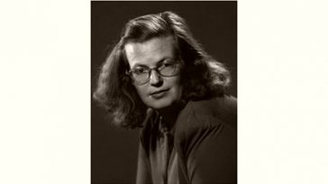Shirley Jackson Age and Birthday