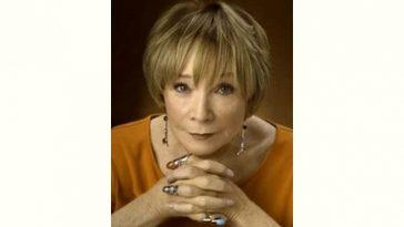 Shirley MacLaine Age and Birthday