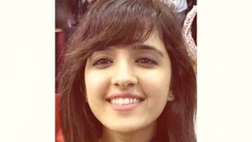 Shirley Setia Age and Birthday