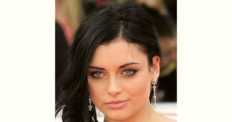 Shona Mcgarty Age and Birthday