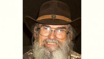 Si Robertson Age and Birthday