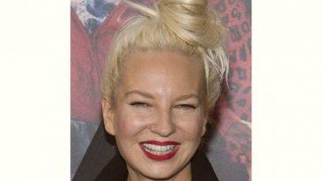 Sia Furler Age and Birthday