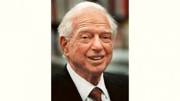 Sidney Sheldon Age and Birthday