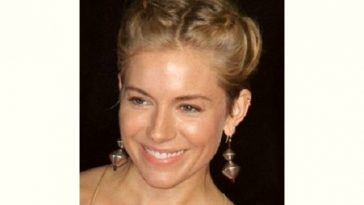 Sienna Miller Age and Birthday