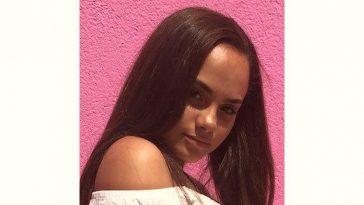Sienna Ribeiro Age and Birthday