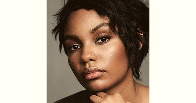Sierra Mcclain Age and Birthday