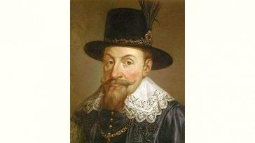 Sigismund III Vasa Age and Birthday