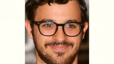 Simon Bird Age and Birthday
