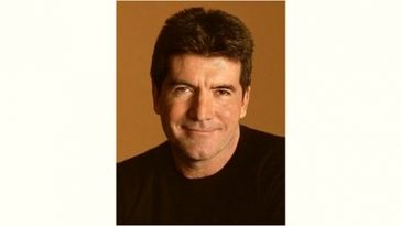 Simon Cowell Age and Birthday