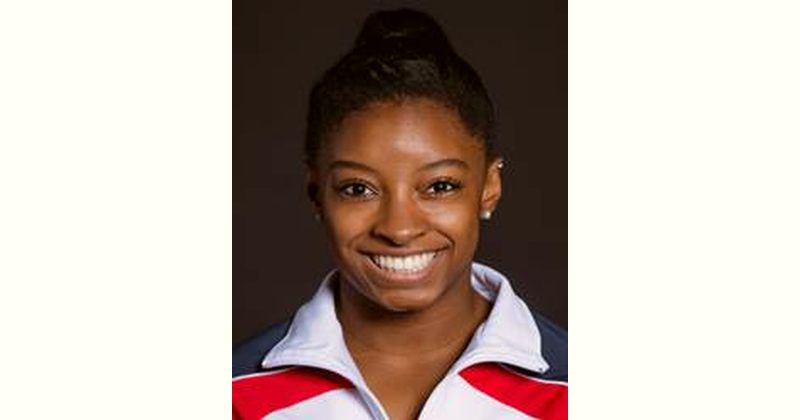 Simone Biles Age and Birthday