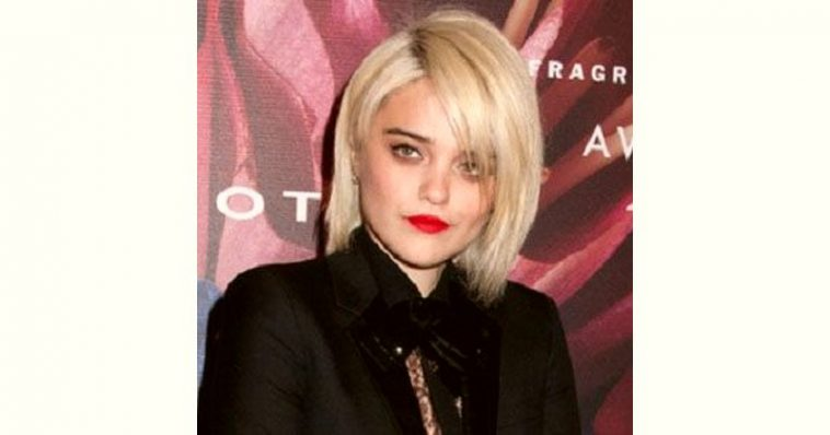 Sky Ferreira Age and Birthday
