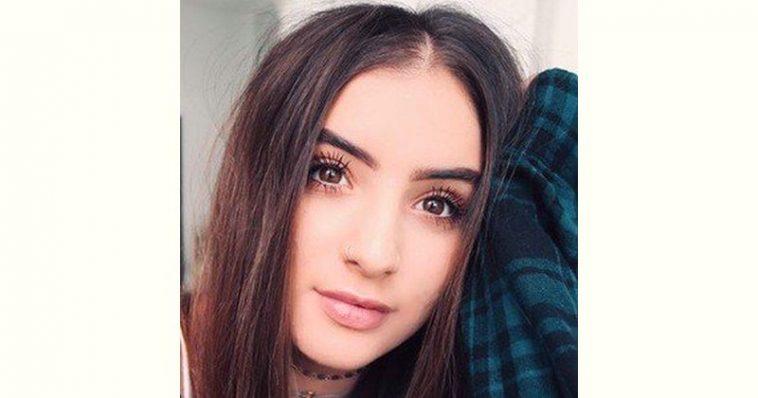 Sofia Conte Age and Birthday
