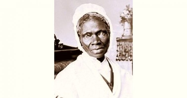 Sojourner Truth Age and Birthday