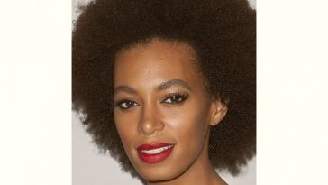 Solange Knowles Age and Birthday