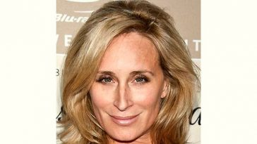 Sonja Morgan Age and Birthday