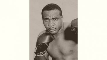 Sonny Liston Age and Birthday