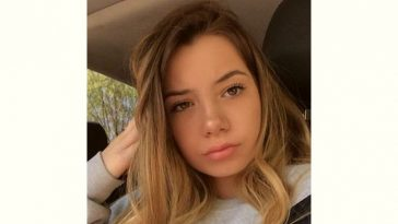 Sophia Birlem Age and Birthday