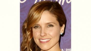 Sophia Bush Age and Birthday