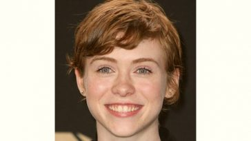 Sophia Lillis Age and Birthday