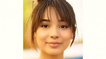 Sophia Montero Age and Birthday