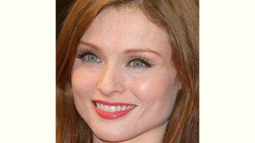 Sophie Bextor Ellis Age and Birthday