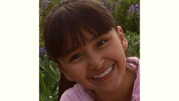 Sophie Giraldo Age and Birthday