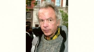 Spalding Gray Age and Birthday