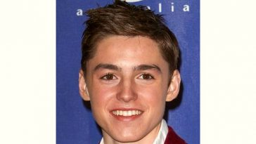 Spencer List Age and Birthday