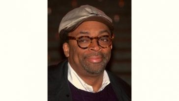 Spike Lee Age and Birthday