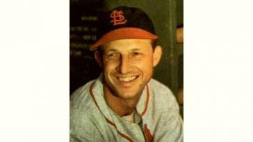 Stan Musial Age and Birthday