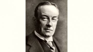 Stanley Baldwin Age and Birthday