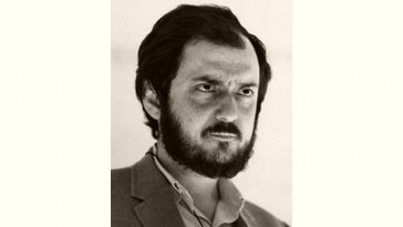 Stanley Kubrick Age and Birthday