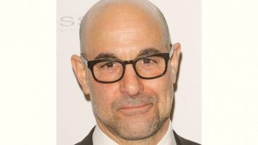 Stanley Tucci Age and Birthday