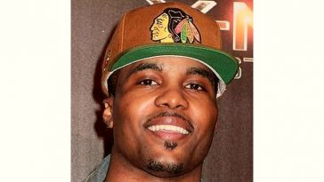 Steelo Brim Age and Birthday