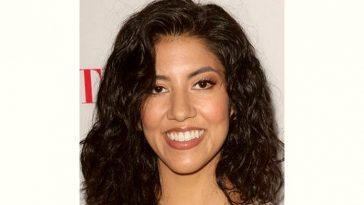 Stephanie Beatriz Age and Birthday