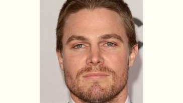 Stephen Amell Age and Birthday