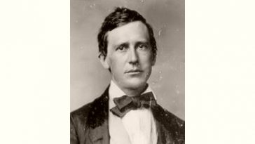 Stephen Foster Age and Birthday